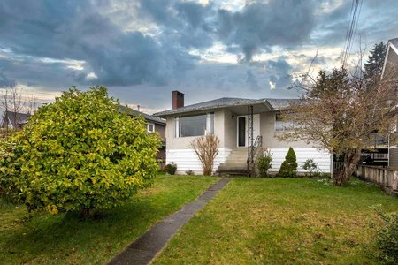 R2443695 - 524 E 9TH STREET, Boulevard, North Vancouver, BC - House/Single Family