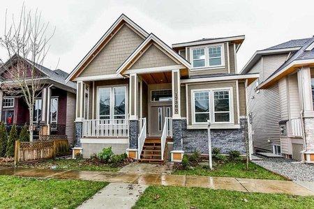 R2443696 - 17360 64A AVENUE, Cloverdale BC, Surrey, BC - House/Single Family