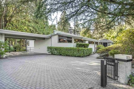 R2443724 - 2270 SW MARINE DRIVE, Southlands, Vancouver, BC - House/Single Family