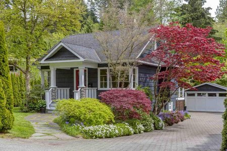 R2443837 - 5648 EAGLE HARBOUR ROAD, Eagle Harbour, West Vancouver, BC - House/Single Family