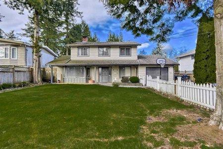R2443864 - 5909 135A STREET, Panorama Ridge, Surrey, BC - House/Single Family