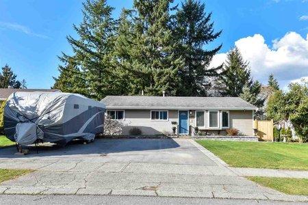 R2443866 - 20565 50 AVENUE, Langley City, Langley, BC - House/Single Family