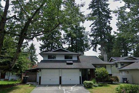 R2443982 - 13074 61 AVENUE, Panorama Ridge, Surrey, BC - House/Single Family