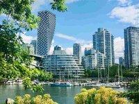 Photo of 1001 628 KINGHORNE MEWS, Vancouver