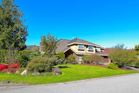 R2443992 - 2961 145A STREET, Elgin Chantrell, Surrey, BC - House/Single Family