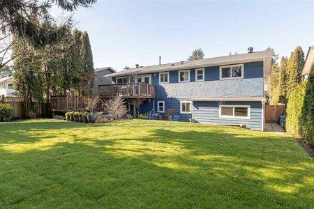 R2444002 - 4942 208A STREET, Langley City, Langley, BC - House/Single Family