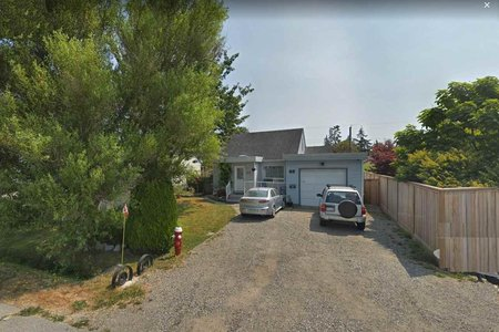 R2444003 - 60 WELLINGTON CRESCENT, Sea Island, Richmond, BC - House/Single Family