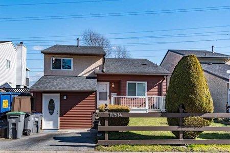 R2444008 - 12574 76A AVENUE, West Newton, Surrey, BC - House/Single Family