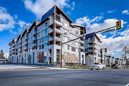 R2444024 - 509 11501 84 AVENUE, Annieville, Delta, BC - Apartment Unit