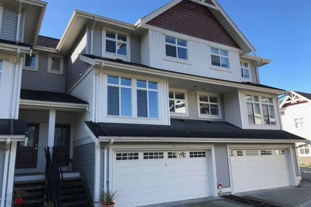 R2444081 - 25 7198 179 STREET, Cloverdale BC, Surrey, BC - Townhouse