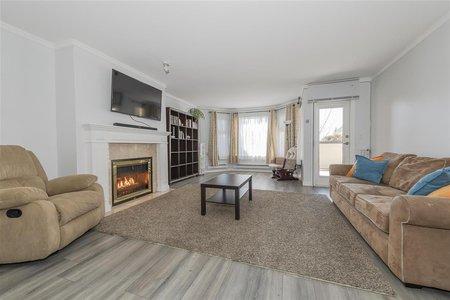 R2444093 - C204 4831 53 STREET, Hawthorne, Delta, BC - Apartment Unit