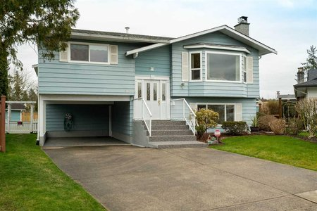 R2444139 - 5130 208A STREET, Langley City, Langley, BC - House/Single Family