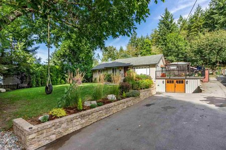R2444161 - 3966 248 STREET, Salmon River, Langley, BC - House/Single Family