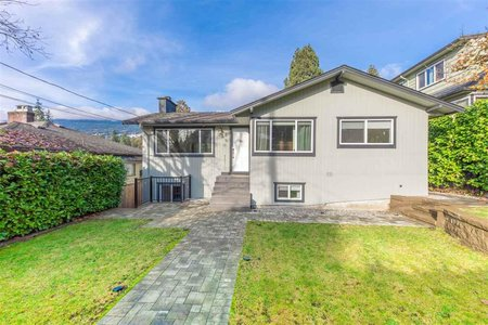 R2444164 - 1015 JEFFERSON AVENUE, Sentinel Hill, West Vancouver, BC - House/Single Family