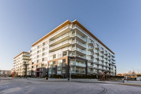 R2444262 - 107 10788 NO. 5 ROAD, Ironwood, Richmond, BC - Apartment Unit