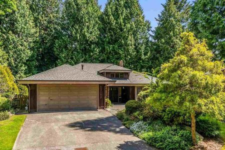 R2444264 - 13180 AMBLE GREEN CLOSE, Crescent Bch Ocean Pk., White Rock, BC - House/Single Family