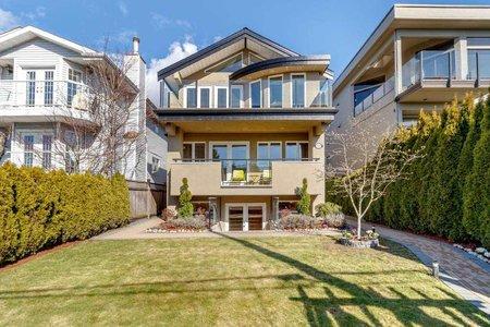 R2444338 - 1163 DUCHESS AVENUE, Ambleside, West Vancouver, BC - House/Single Family