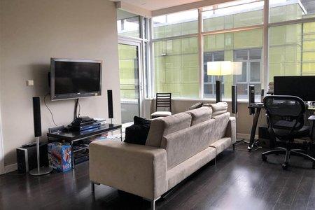 R2444398 - 411 181 W 1ST AVENUE, False Creek, Vancouver, BC - Apartment Unit