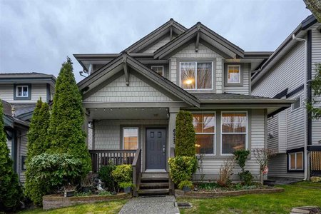 R2444403 - 6923 201A STREET, Willoughby Heights, Langley, BC - House/Single Family