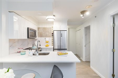 R2444405 - 301 1189 HOWE STREET, Downtown VW, Vancouver, BC - Apartment Unit