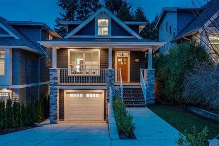 R2444410 - 15510 RUSSELL AVENUE, White Rock, White Rock, BC - House/Single Family