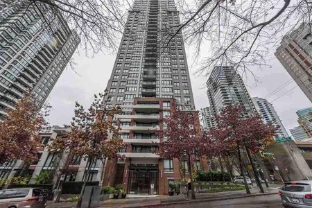 R2444450 - 906 909 MAINLAND STREET, Yaletown, Vancouver, BC - Apartment Unit