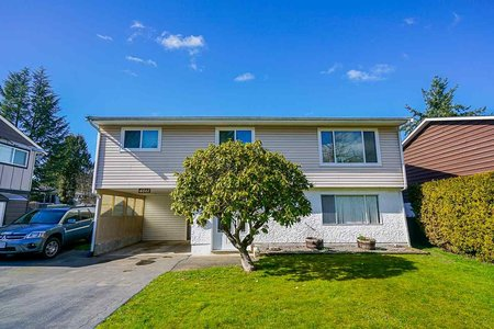 R2444468 - 4861 205A STREET, Langley City, Langley, BC - House/Single Family