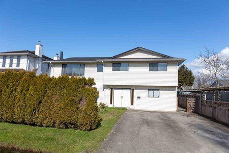 R2444520 - 12637 113B AVENUE, Whalley, Surrey, BC - House/Single Family