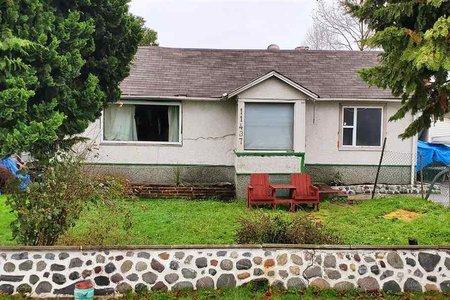 R2444529 - 11437 124 STREET, Bridgeview, Surrey, BC - House/Single Family
