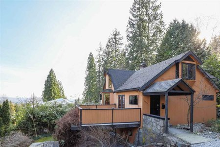 R2444536 - 4555 MOUNTAIN HIGHWAY, Lynn Valley, North Vancouver, BC - House/Single Family