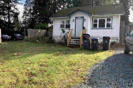 R2444544 - 14076 ANTRIM ROAD, Bolivar Heights, Surrey, BC - House/Single Family
