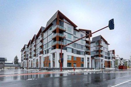 R2444590 - 313 11507 84 AVENUE, Annieville, Delta, BC - Apartment Unit