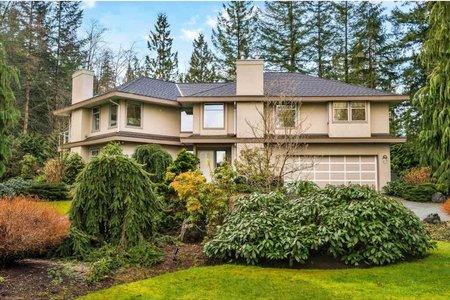 R2444624 - 70 WAGONWHEEL CRESCENT, Salmon River, Langley, BC - House/Single Family