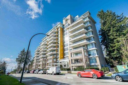 R2444638 - 709 1501 VIDAL STREET, White Rock, White Rock, BC - Apartment Unit