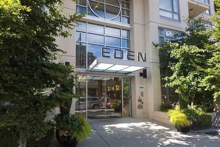 R2444646 - 1905 1225 RICHARDS STREET, Downtown VW, Vancouver, BC - Apartment Unit