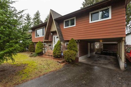 R2444663 - 20243 44A AVENUE, Langley City, Langley, BC - House/Single Family
