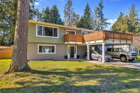 R2444674 - 4031 201A STREET, Brookswood Langley, Langley, BC - House/Single Family