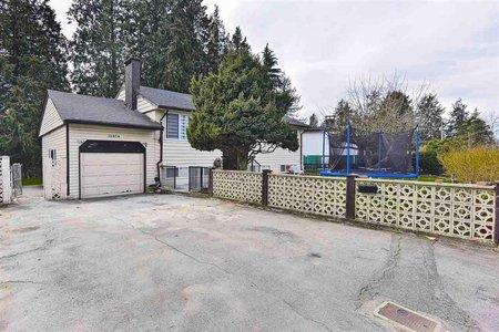 R2444683 - 12474 PARK DRIVE, Cedar Hills, Surrey, BC - House/Single Family