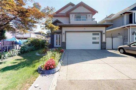R2444703 - 11826 87 AVENUE, Annieville, Surrey, BC - House/Single Family