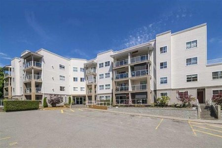 R2444755 - 407 4758 53 STREET, Delta Manor, Delta, BC - Apartment Unit