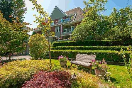 R2444760 - 210 2020 CEDAR VILLAGE CRESCENT, Westlynn, North Vancouver, BC - Apartment Unit