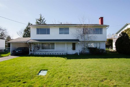 R2444771 - 5013 59 STREET, Hawthorne, Delta, BC - House/Single Family