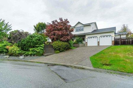 R2444816 - 18955 SUNRISE AVENUE, Cloverdale BC, Surrey, BC - House/Single Family