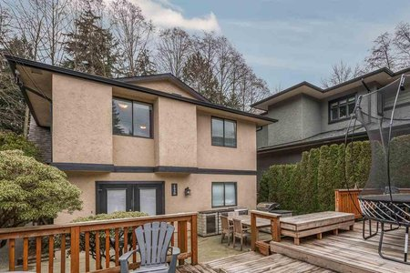 R2444840 - 1430 DRAYCOTT ROAD, Lynn Valley, North Vancouver, BC - House/Single Family