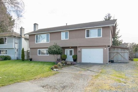 R2444857 - 5552 MAPLE CRESCENT, Delta Manor, Delta, BC - House/Single Family