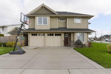 R2444895 - 6101 BRODIE ROAD, Holly, Delta, BC - House/Single Family