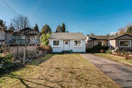 R2444953 - 1765 BOWSER AVENUE, Pemberton NV, North Vancouver, BC - House/Single Family