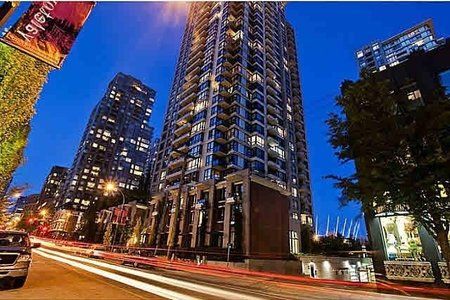 R2444962 - 2508 928 HOMER STREET, Yaletown, Vancouver, BC - Apartment Unit