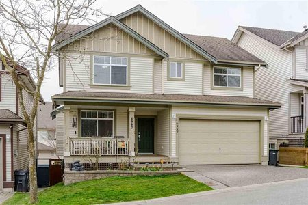 R2445048 - 6987 202B STREET, Willoughby Heights, Langley, BC - House/Single Family