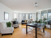 Photo of 1401 283 DAVIE STREET, Vancouver